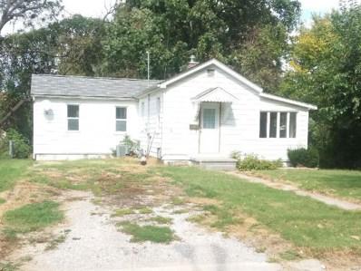 216 Anna Street, Belleville, IL 62226 - MLS#: 18080990
