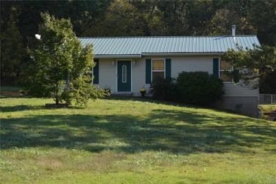 12024 Castle Ranch Road, De Soto, MO 63020 - MLS#: 18081004