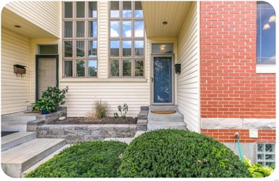 4328 Maryland Avenue UNIT 7, St Louis, MO 63108 - MLS#: 18081075