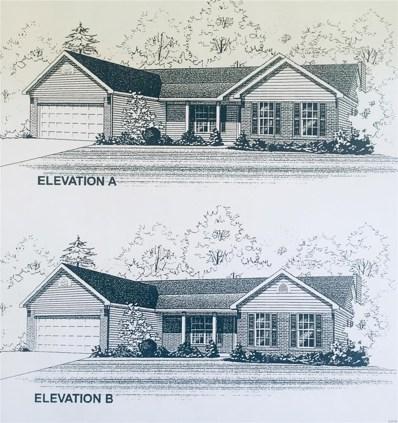 3 Timber Bluff Court, Wentzville, MO 63385 - MLS#: 18081097