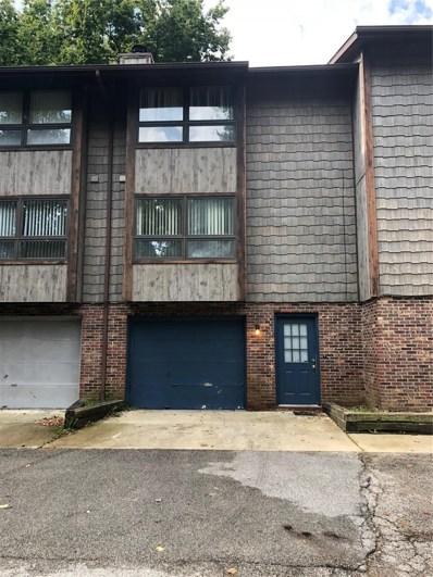624 Arrowhead Drive, Collinsville, IL 62234 - #: 18081102