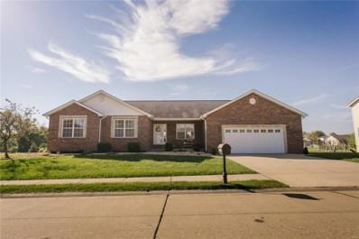 4830 Red Oak Drive, Waterloo, IL 62298 - MLS#: 18081108