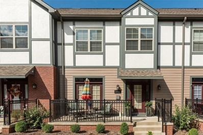 3614 Flad Avenue, St Louis, MO 63110 - MLS#: 18081144