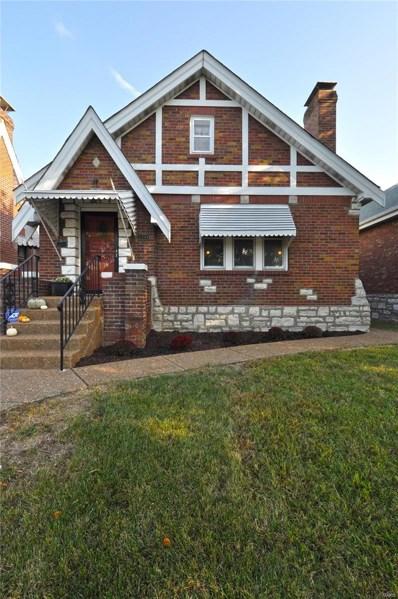 5727 Chippewa Street, St Louis, MO 63109 - MLS#: 18081218