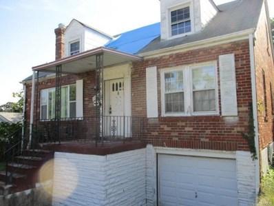 3732 Avondale Avenue, St Louis, MO 63121 - MLS#: 18081231