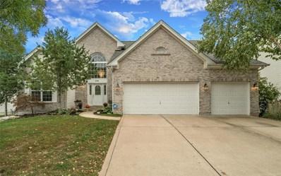 216 Bluff View Circle, St Louis, MO 63129 - MLS#: 18081232