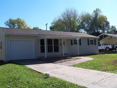 408 Cheryl Ann Drive, Wentzville, MO 63385 - MLS#: 18081240