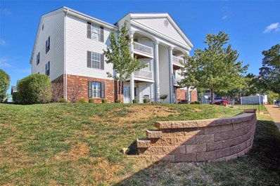157 Jubilee Hill Drive UNIT G, Grover, MO 63040 - MLS#: 18081274