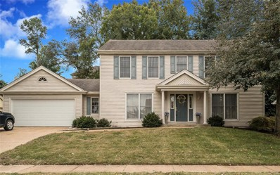 2926 Piney Pointe Drive, St Louis, MO 63129 - MLS#: 18081308