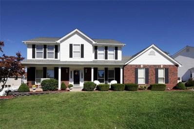 5053 Castle Douglas Drive, St Peters, MO 63304 - MLS#: 18081317