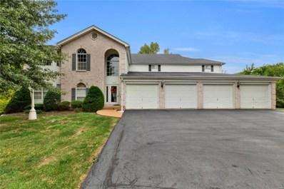 3679 Colonia Place Drive UNIT D, St Louis, MO 63125 - MLS#: 18081322
