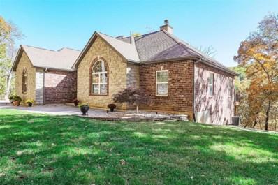 604 Hoene Ridge Estates, Eureka, MO 63025 - MLS#: 18081323