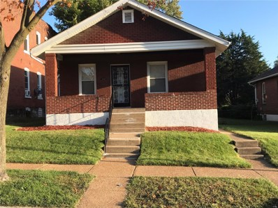 1055 Hornsby, St Louis, MO 63147 - MLS#: 18081349