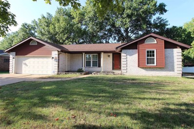 2854 Queen Bee Lane, St Louis, MO 63129 - MLS#: 18081381
