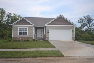 1445 Fairwood Drive, Belleville, IL 62220 - MLS#: 18081400