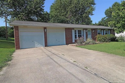 1420 Woodland Drive, Jackson, MO 63755 - #: 18081411