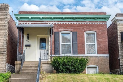 3938 S Compton Avenue, St Louis, MO 63118 - MLS#: 18081429