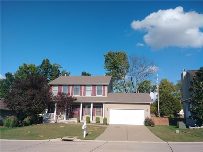810 Emerald Place Drive, St Charles, MO 63304 - MLS#: 18081521