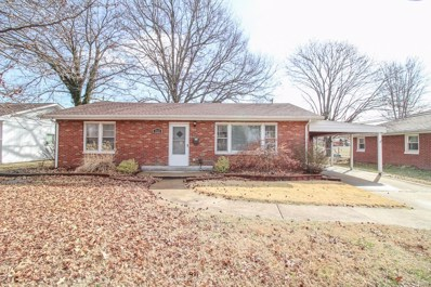 3324 Lydia, Granite City, IL 62040 - #: 18081525