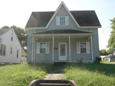 1500 High Street, Chester, IL 62233 - MLS#: 18081535