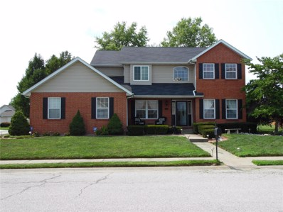 5413 Baylor Drive, Fairview Heights, IL 62208 - MLS#: 18081566