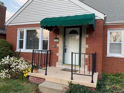 5553 Mardel Avenue, St Louis, MO 63109 - MLS#: 18081577