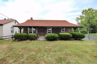 5845 Staely Avenue, St Louis, MO 63123 - MLS#: 18081578