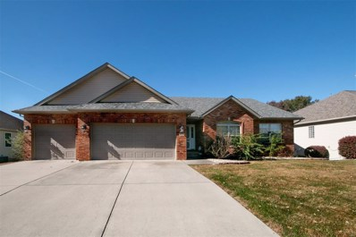 2775 Woodfield Drive, Maryville, IL 62062 - #: 18081589