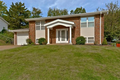 12005 Wesford Drive, Maryland Heights, MO 63043 - MLS#: 18081608