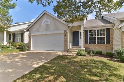 5034 Nicholas Ridge Drive, St Louis, MO 63129 - MLS#: 18081627