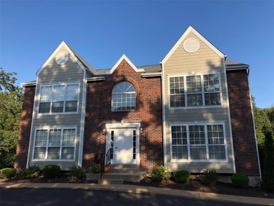 1332 Highland Oaks Drive UNIT B, Ballwin, MO 63021 - MLS#: 18081658