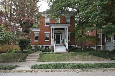 1520 Liberty Street, Alton, IL 62002 - #: 18081684
