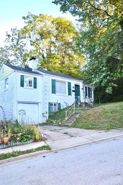 3734 Lawler Drive, St Louis, MO 63121 - MLS#: 18081693