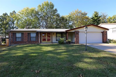4759 Langtree Drive, Unincorporated, MO 63128 - MLS#: 18081705
