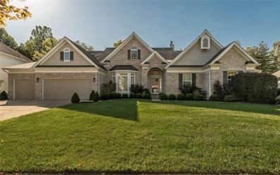 2557 Valley Oaks Estates Drive, Wildwood, MO 63005 - MLS#: 18081709