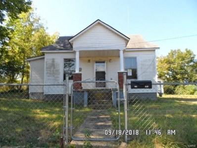 705 West Street, Leadwood, MO 63653 - MLS#: 18081712