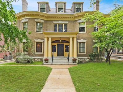 27 Waterman Place, St Louis, MO 63112 - MLS#: 18081747
