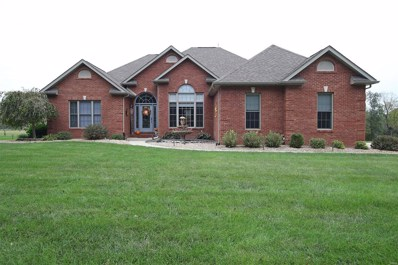 2482 Becker Road, Highland, IL 62249 - MLS#: 18081750