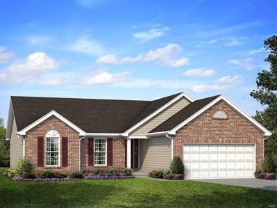 769 Winding Bluffs Drive, Fenton, MO 63026 - MLS#: 18081757