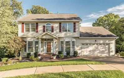 5816 Hightower Drive, St Louis, MO 63128 - MLS#: 18081782