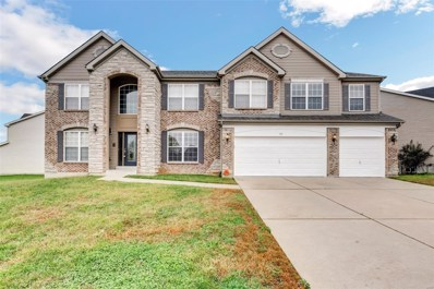 471 Olde Court, St Charles, MO 63303 - MLS#: 18081789