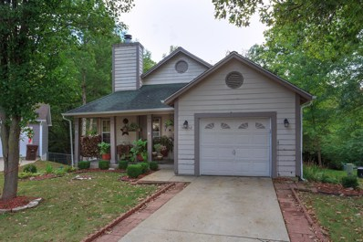 3002 Plum Creek, St Peters, MO 63303 - MLS#: 18081799