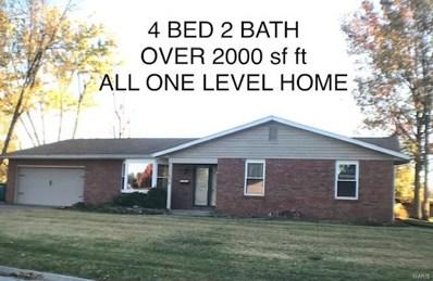 605 Dartmouth Drive, O\'Fallon, IL 62269 - #: 18081813