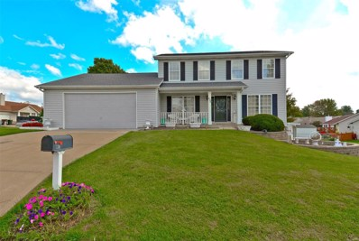 235 El Pescado Drive, St Peters, MO 63376 - MLS#: 18081824