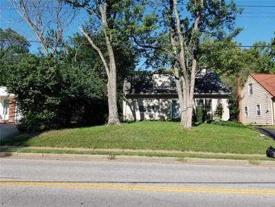 825 N Geyer, St Louis, MO 63122 - MLS#: 18081825