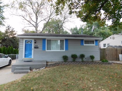 7737 Clevedon Street, St Louis, MO 63123 - MLS#: 18081891