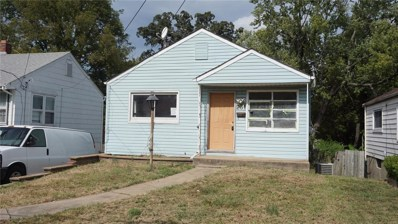 251 Monica Drive, St Louis, MO 63127 - MLS#: 18081905