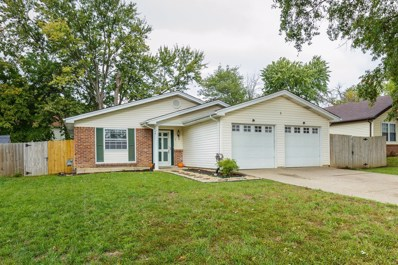 8 Southwinds Drive, St Peters, MO 63376 - MLS#: 18081925