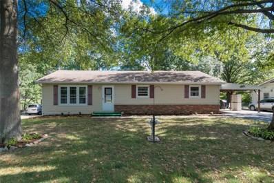5205 Williams Place, Godfrey, IL 62035 - MLS#: 18081954