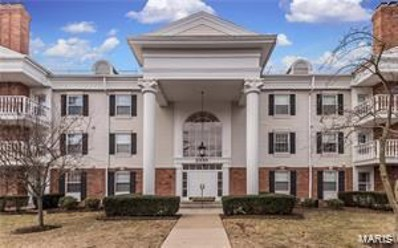 2335 Manor Grove Drive UNIT 5, Chesterfield, MO 63017 - MLS#: 18081979